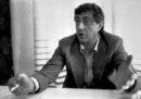 Franco Basaglia, filosofo
