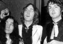 Frammenti di yeh-yeh esistenziale (Beatles, #65-56)