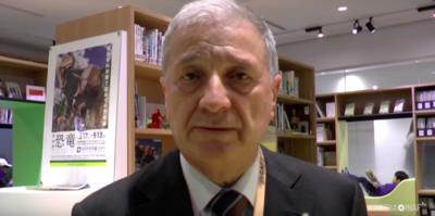 Il governo ha nominato l'astrofisico Piero Benvenuti commissario straordinario dell'Agenzia Spaziale Italiana
