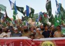In Pakistan sono state arrestate centinaia di persone contrarie al rilascio di Asia Bibi, la donna cristiana accusata di blasfemia e poi assolta