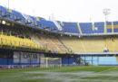 La finale di andata di Copa Libertadores tra Boca Juniors e River Plate è stata rinviata per pioggia