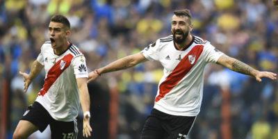 La finale di andata di Copa Libertadores tra Boca Juniors e River Plate è finita in parità