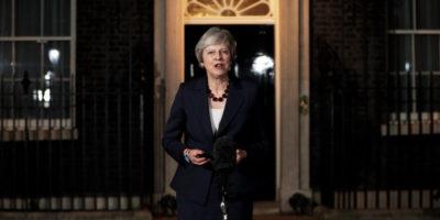 Il governo britannico ha approvato l'accordo su Brexit