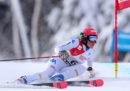 Federica Brignone ha vinto lo slalom gigante di Killington, negli Stati Uniti