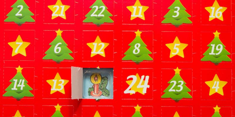Calendario Filosofico 2020 Dove Si Compra.Calendario Avvento Calendario 2020