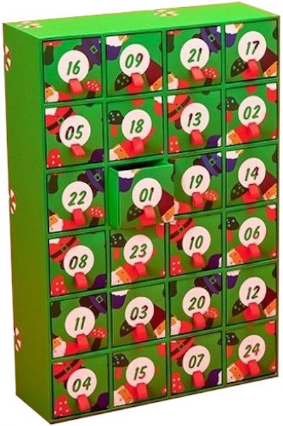 è Il Momento Di Comprare Un Calendario Dellavvento Il Post