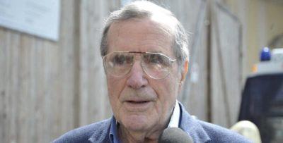 E' morto l'attore Carlo Giuffrè