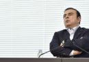 Carlos Ghosn si è dimesso da amministratore delegato della casa automobilistica Renault