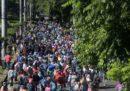 Negli Stati Uniti potrà chiedere asilo solo chi entra legalmente nel paese