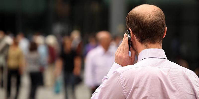 Telefoni cellulari e cancro: secondo uno studio esiste un collegamento