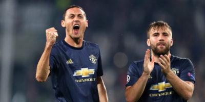 In Champions League la Roma ha battuto il CSKA Mosca e la Juventus ha perso con il Manchester United