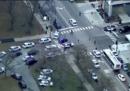 C'è stata una sparatoria vicino a un ospedale di Chicago, in Illinois, sembra ci siano diversi feriti