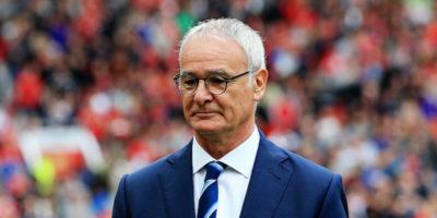 Claudio Ranieri è il nuovo allenatore del Fulham