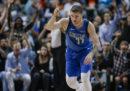 Il grande inizio di Luka Dončić in NBA