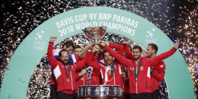 Come cambierà la Coppa Davis