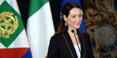 Sorpresa Lega Pro: Ghirelli Presidente, sua vice è Cristiana Capotondi