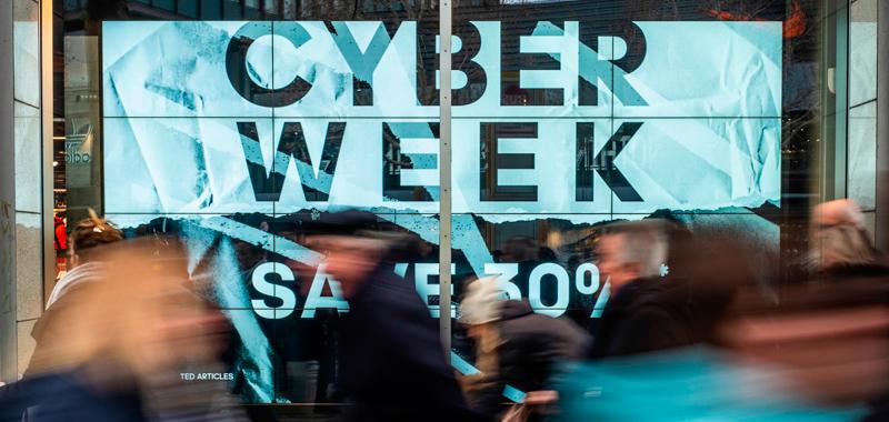 Cyber Monday Guida Per Approfittare Degli Ultimi Sconti