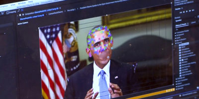 "Sentirete parlare di video ""deepfake"""