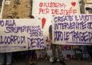Il Tribunale del Riesame ha annullato l'accusa di omicidio volontario per due delle persone accusate per la morte di Desirée Mariottini