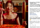 Il gran guaio di Dolce & Gabbana in Cina