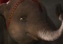 """Il primo trailer di """"Dumbo"""", il film in live action della Disney che uscirà nel 2019"""
