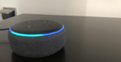 Abbiamo provato Echo Dot