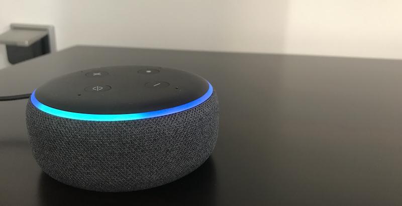 Abbiamo provato Echo Dot - Il Post