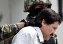 Il narcotrafficante messicano El Chapo avrebbe cercato di corrompere il presidente dell'Honduras con un milione di dollari
