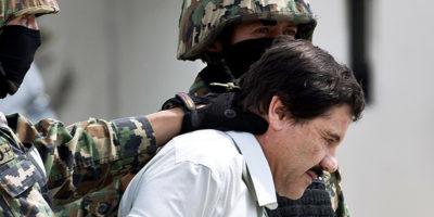 Inizia il processo a El Chapo