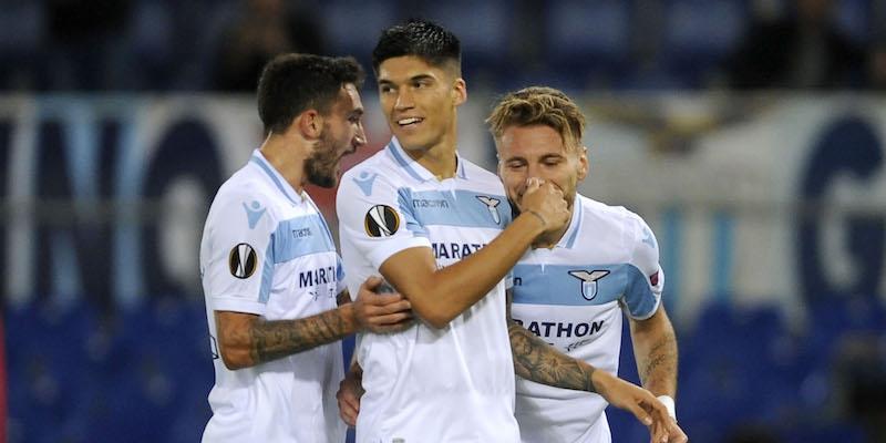 La Lazio ha perso 2-0 contro l'Apollon in Europa League, ma era già qualificata ai 16esimi di finale