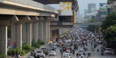 F1, ecco come sarà il circuito cittadino del Vietnam