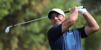 Francesco Molinari è il primo golfista italiano ad aver vinto il titolo di miglior giocatore europeo dell'anno