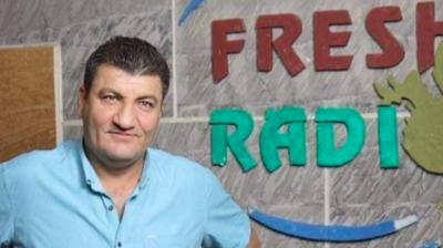 Raed Fares, un noto attivista siriano anti-regime, è stato ucciso ieri in un agguato