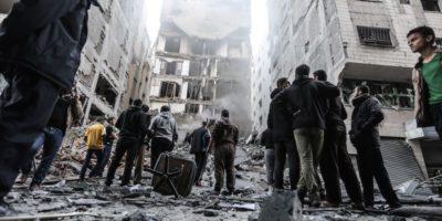 Che sta succedendo nella Striscia di Gaza?