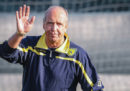Giampiero Ventura non è più l'allenatore del Chievo Verona