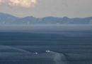 In Giappone è scomparso un isolotto