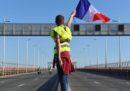 """Le foto delle proteste dei """"gilè gialli"""", in Francia"""