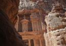 In Giordania sono morte 11 persone per il brutto tempo, il sito archeologico di Petra è stato evacuato