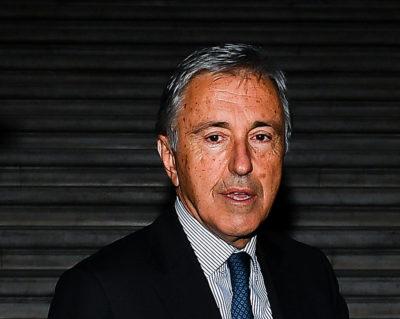 Giovanni Castellucci lascerà l'incarico da amministratore delegato di Autostrade per l'Italia