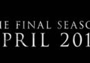 """L'ultima stagione di """"Game of Thrones"""" andrà in onda dall'aprile 2019"""