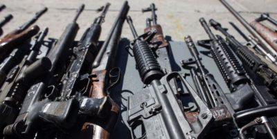 Anche in Canada si discute di armi