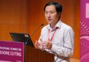 """Il ricercatore cinese che aveva fatto nascere due gemelle """"modificate geneticamente"""" è stato condannato a tre anni di carcere"""