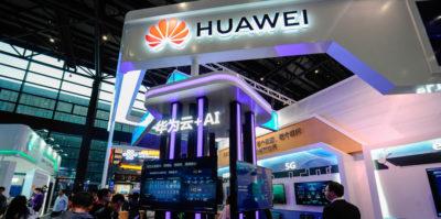 Gli Stati Uniti hanno chiesto agli operatori telefonici di alcuni paesi alleati di non usare componenti dell'azienda cinese Huawei, dice il WSJ