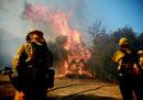 I morti per gli incendi in California sono almeno 42