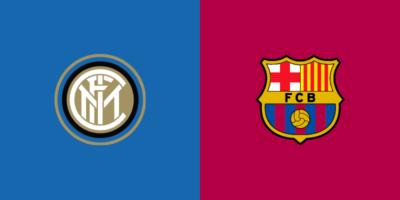 Inter-Barcellona in streaming e in diretta TV