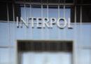 L'Interpol ha eletto il suo nuovo presidente