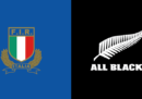 Italia-Nuova Zelanda di rugby in diretta TV e in streaming