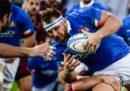 Italia-Australia di rugby in diretta TV e in streaming