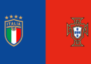 Italia-Portogallo di Nations League in diretta TV e in streaming