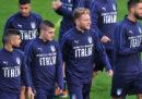 L'Italia ritorna a San Siro per il Portogallo